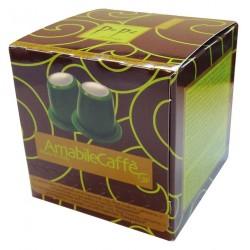 Pepe Amabila Caffé Nespresso