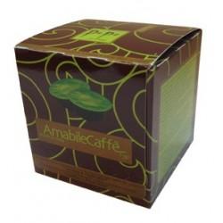 Pepe Amabile Caffé Lavazza a Modo Mio