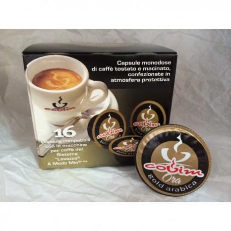 Covim Orocrema Caffé Lavazza a Modo Mio