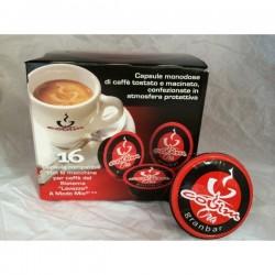 Covim Granbar Caffé Lavazza a Modo Mio